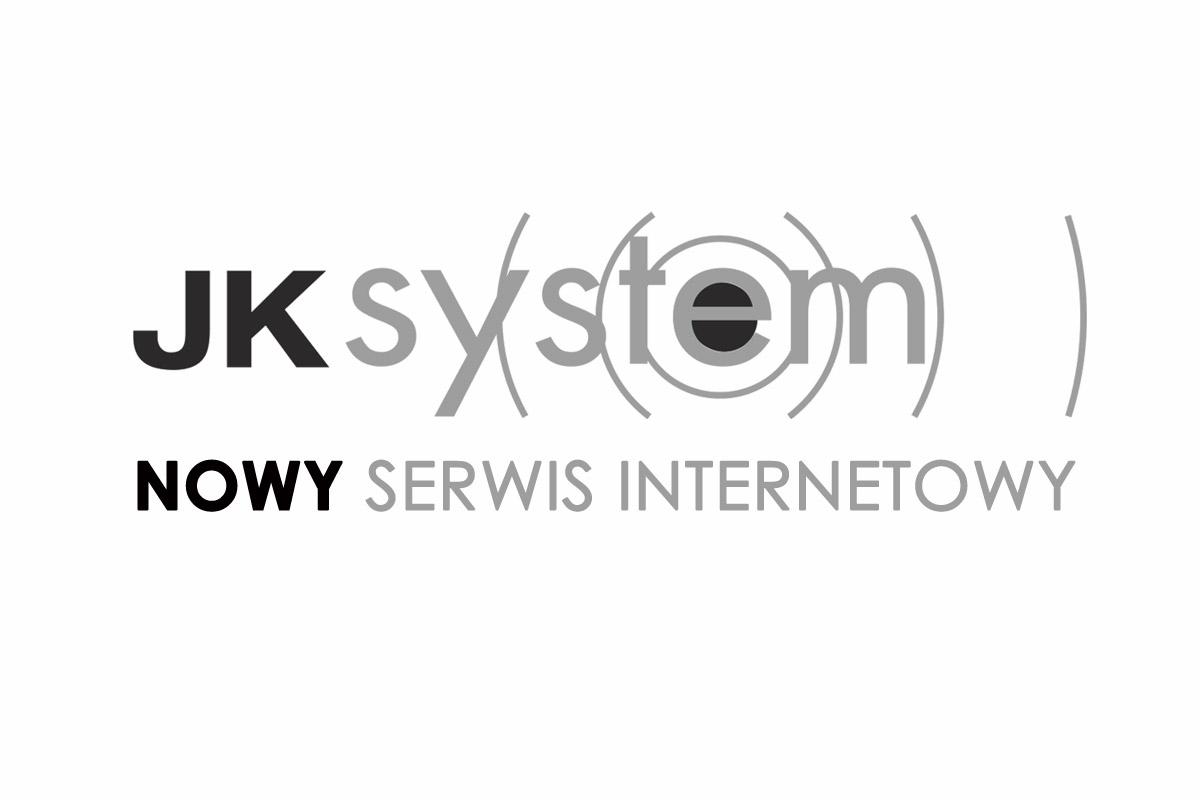 Nowy portal JK System