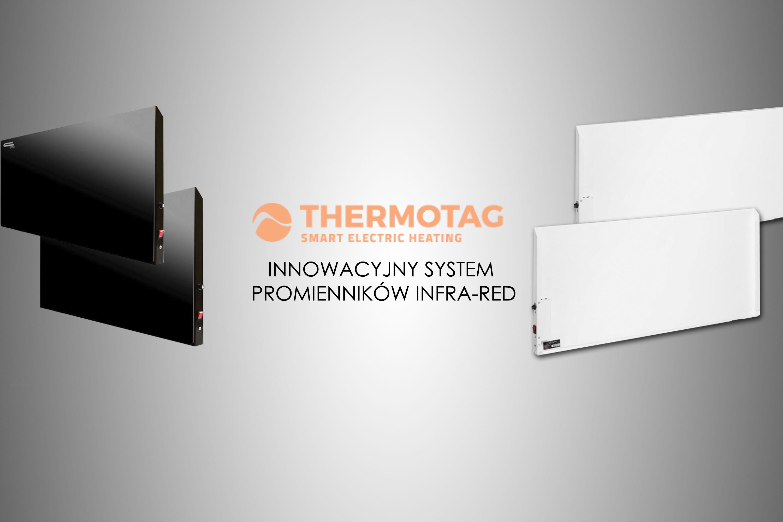 Thermotag – innowacyjne grzejniki IR